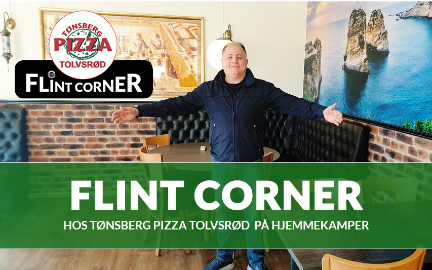 Flint Corner