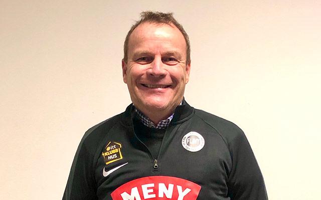 Kjell Rune Pedersen til Sportslig Utvalg