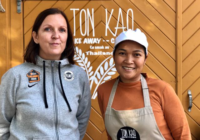 Ton Kao – ny Flint-sponsor!