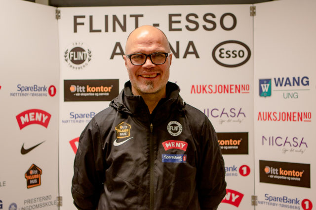 Sven Pollen Solbakken inngår 3-årig trenerkontrakt
