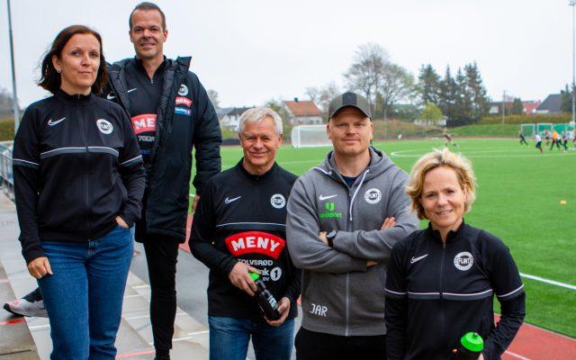 Friends Nutrition – fortsetter samarbeidet med Flint Fotball